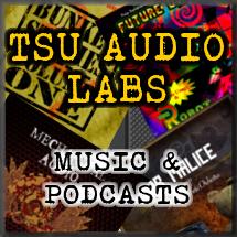 TSU Audio Labs
