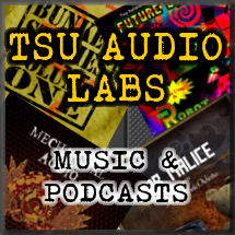 TSU Audio Labs